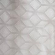 Ткань для постельного белья. Дизайн Jacquard White ширина 295сm фото
