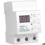 Реле контроля напряжения ZUBR D32 фото