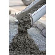 Полимерная добавка к бетонным смесям фото