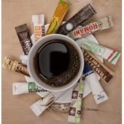 Сахар в стике 5 г с индивидуальным дизайном фото