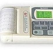 Електрокардиограф двенадцатиканальный с регистрацией ЭКГ ЭК 12Т-01- Р-Д фото