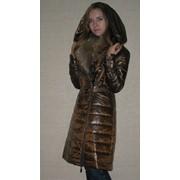 Куртка зимняя женская арт.918 фото