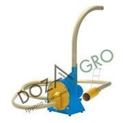 Дробилки роторные ДКР-4 фото
