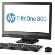 Моноблок HP EliteOne 800 G1 /Intel Core i5 4590S 3 GHz/4 Gb фото