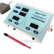 Игольчатый электроэпилятор МикроТерм фото