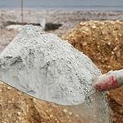 Цемент сухой (с.Носовка Черниговская область) фото