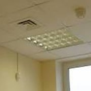 Сигнализация для офисов, коммерческих объектов фото