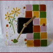 Часы настольные интерьерные S-02-02 фото