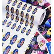 Флекс COLORPRINT SISER для солвентной печати (Италия) фото