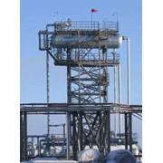 Сепаратор для измерения расхода газа и жидкости фото