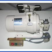 Фрикционный двигатель для швейных машин Veritas Industrial Line Clutch Motor фото