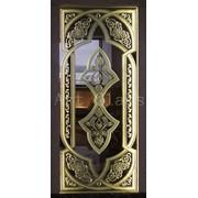 Декоративное зеркало с фасетом для дома и интерьера фото