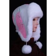Пошив детских головных уборов из собственного или давальческого сырья фото
