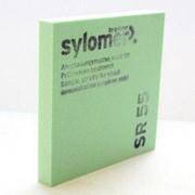Эластомер Sylomer SR 55, зеленый, рулон 5000 х 1500 х 12.5 мм фото