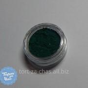 Краситель пищевой Цветочная пыльца Бирюзово-синий, код 41 фото