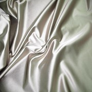 Ткань атлас-сатин фото