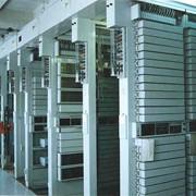 Автоматические телефонные станции фото
