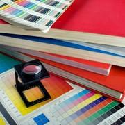 Разработка дизайна и печать книг от 1 экземпляра фото
