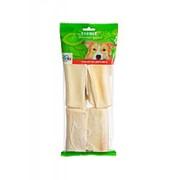 TitBit Dog Сэндвич с рубцом говяжьим XL - мягкая упаковка лакомство для собак, 130г фото