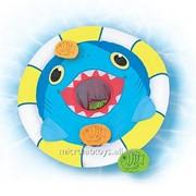 """Детский водный бильярд """"Плавающие акулы"""" фото"""