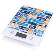 Весы кухонные Мirta SКEМ 305 S фото