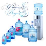 Доставка артезианской питьевой воды по г. Харькову фото
