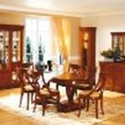 Мебель классическая для гостиной фото