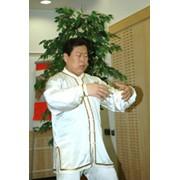 Китайская гимнастика, Семинар 2-ой ступени школы Чжун Юань Цигун фото