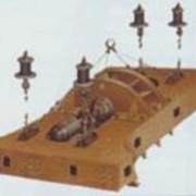 Вибраторы накладные вагонные ВНВ-2М фото