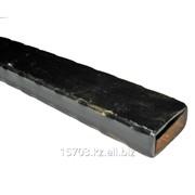 Труба мятая 40х20х1,5 мм, артикул 13642 фото