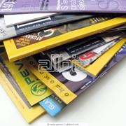 Издание газет, журналов заказать в Украине фото
