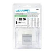 Аккумулятор (АКБ, батарея) для видеокамеры Panasonic CGA-DU21 Lenmar LIP21 фото