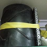 Лента транспортера на пескосолеразбрасыватель ECOS фото