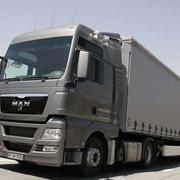 Продажа новых грузовикав MAN фото