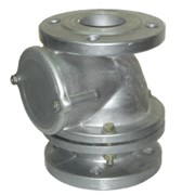 Клапан дыхательный КДЗТ фото