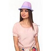 Шляпа женская Rossini RN-122613-09 фото