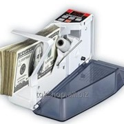 Портативный счетчик банкнот BCASH V40 фото