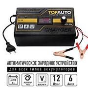 Зарядное устройство ТОП АВТО АЗУ-506 фото