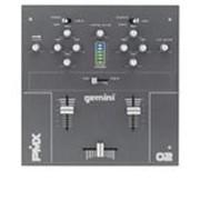 Микшерный пульт для DJ GEMINI PDM-02 фото