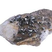 Руды оловянные, руды, концентраты цветных металлов фото