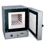 Муфельная печь SNOL 80/1100 фото