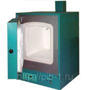 Муфельная печь ЭКПС-300 фото