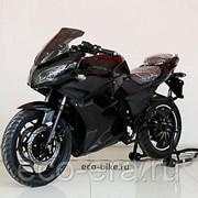 Электромотоцикл Elbike Bullet 72V / 40Ah, 3000 W фото