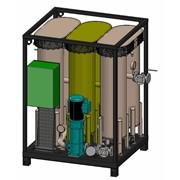 Поточный подогреватель масла для биодизеля (biodiesel) ППМ-4 фото