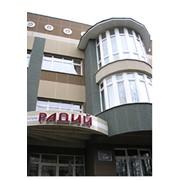 Здание Дома культуры Радий фото