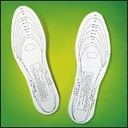 Стельки для обуви с памятью Здоровая стопа Bradex KZ 0047 фото