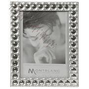 Фоторамка металлическая, рамка для фотографии 15х20, Montblanc, CATANIA 2 GF 2512 фото
