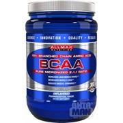 BCAA 2:1:1 AllMax Nutrition 400 грамм фото