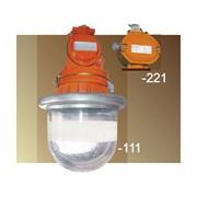 Светильник взрывобезопасный НСП21Вех-200-111 фото