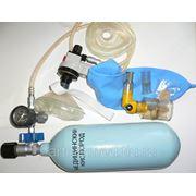 Ингалятор кислородный КИ-5 фотография